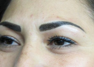 Eyebrows , Eyeliner - PMU