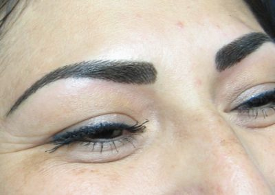 Eyebrows, Eyeliner - PMU